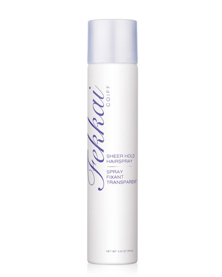 Sheer Hold Hairspray, 5.8 oz.