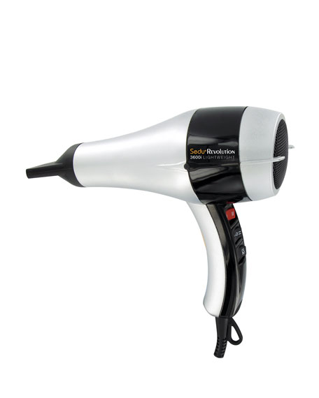 Revolution 3600I Dryer