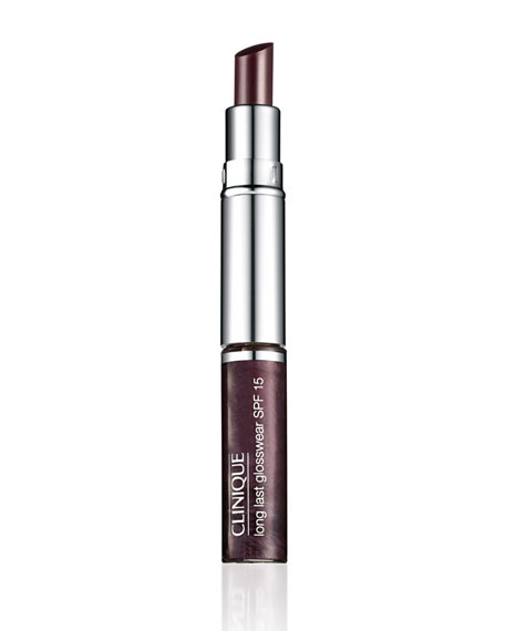 Double-Ended Lipstick/Gloss