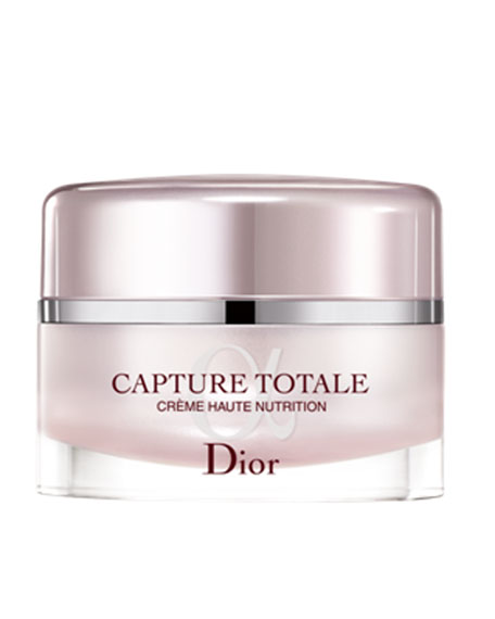 Capture Totale Creme Haute Nutrition