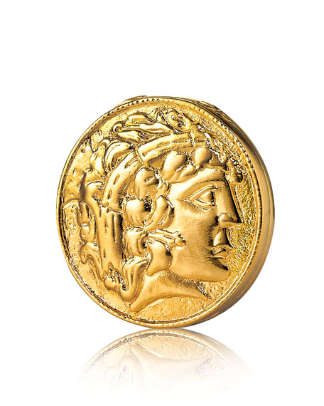 Youth Dew Gold Coin Solid