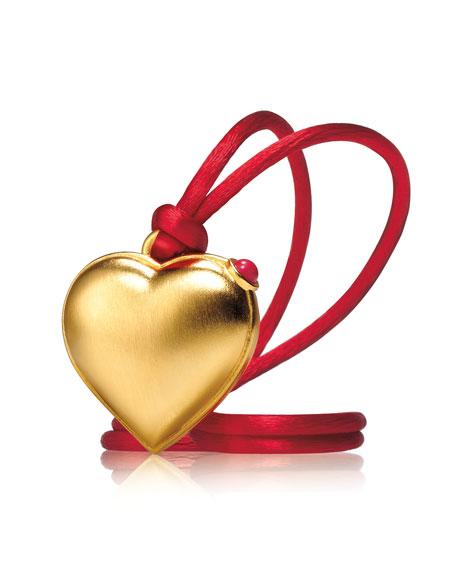 Beautiful Love Heart Solid