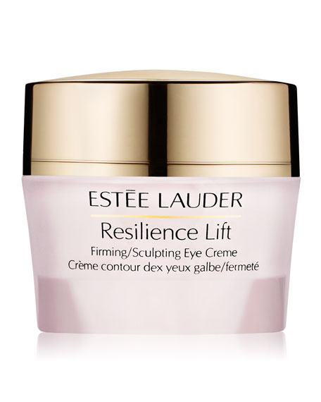 Estee Lauder Resilience Lift Firming/Sculpting Eye Crème,