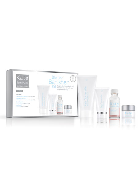 Blemish Banisher Kit