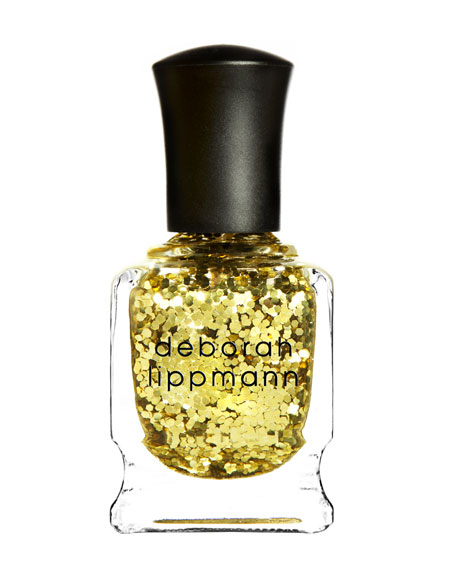Shake Your Groove Thing Nail Lacquer