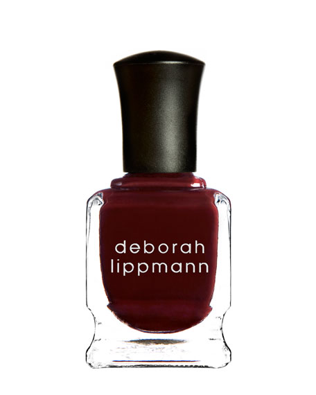 Deborah Lippmann Single Ladies Nail Polish, 15 mL