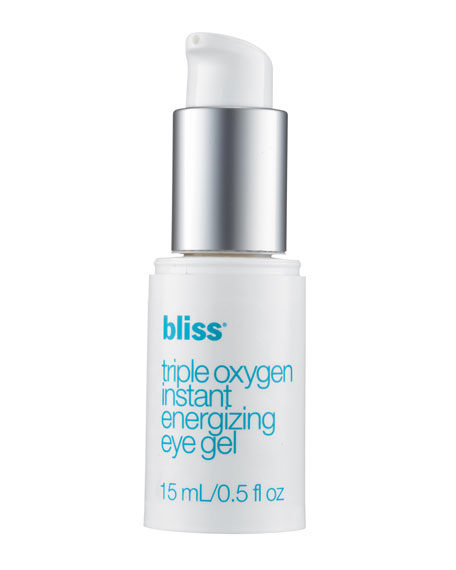 Triple Oxygen Eye Gel