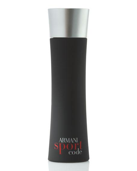 Armani Sport Code, 4.3 oz./ 125 mL
