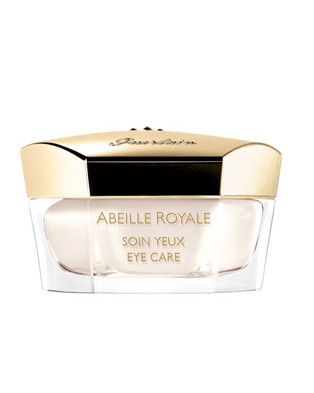 ABEILLE ROYALE EYE CREAM