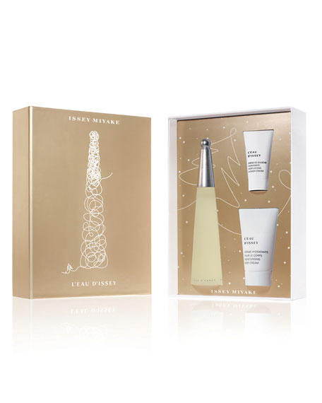 L'Eau d'Issey Limited-Edition Holiday Set