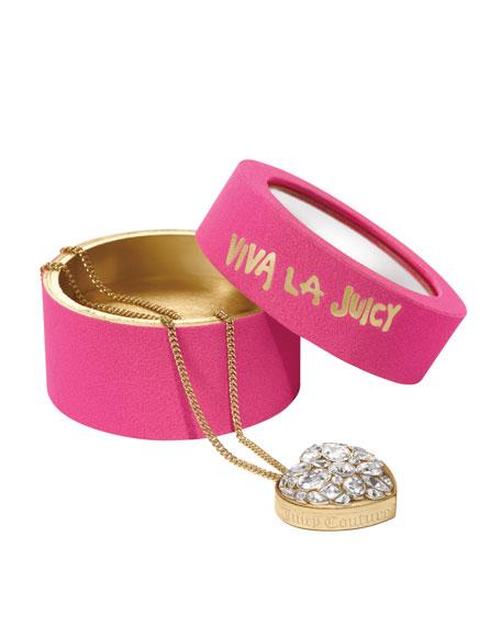 Viva La Juicy Solid Perfume