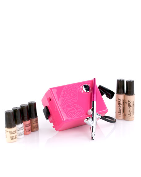 Luminess Beauty System, Pink