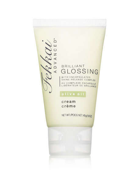 Brilliant Glossing Cream