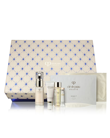 Intensive Radiance Collection