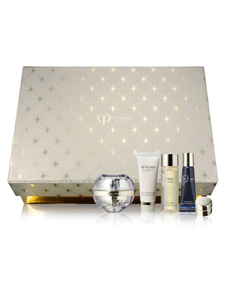 The Ultimate Radiance Collection
