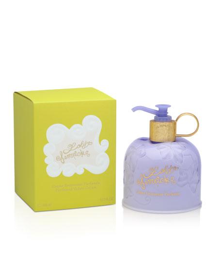 Perfumed Velvet Cream