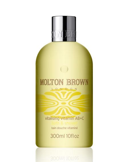 Vitalizing ABC Shower Gel