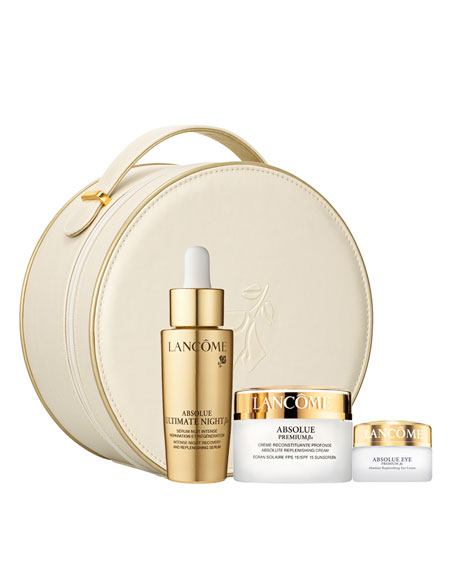 Absolue Precious Cells Luxury Holiday Collection