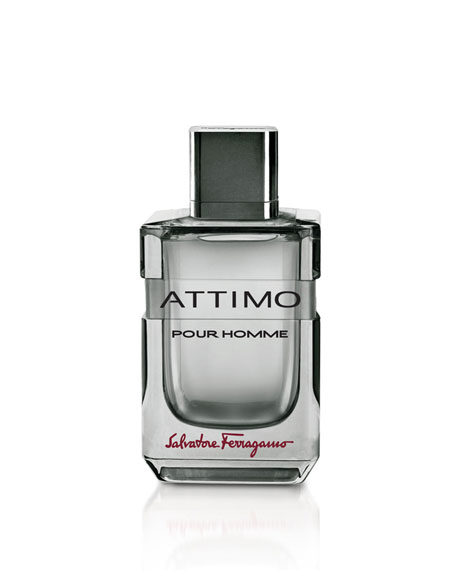 Attimo Pour Homme Aftershave
