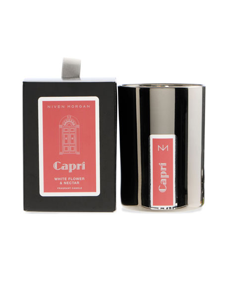 Doors Capri Candle, 9 oz.