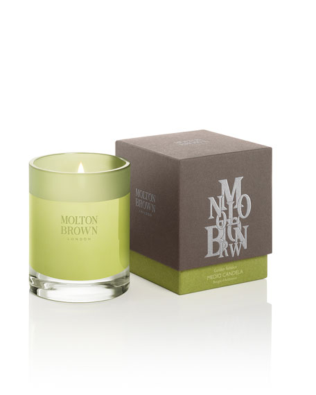 Medio Candle, Golden Solstice