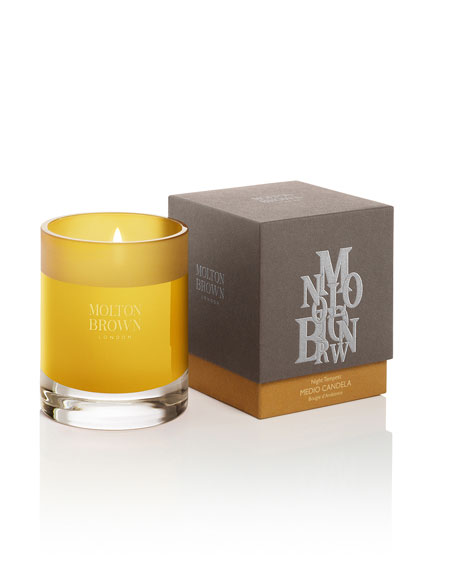 Medio Candle, Night Tempest