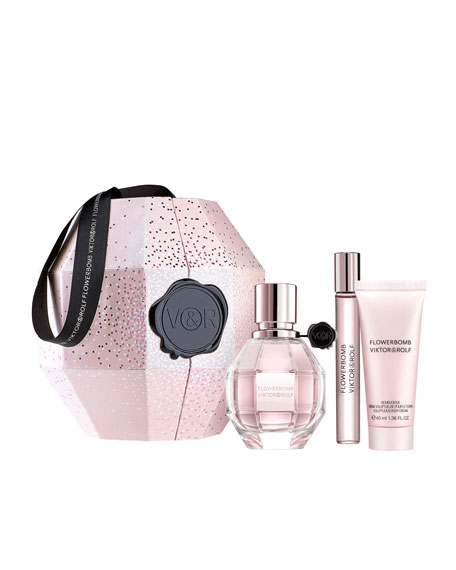 Flowerbomb Holiday 2011 Specialty Set