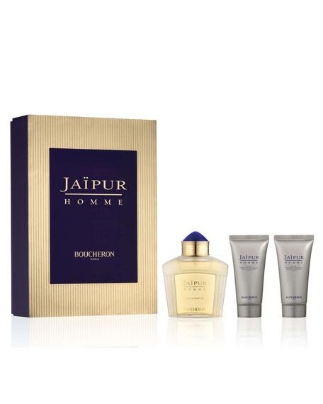 Jaipur Pour Homme Gift Set