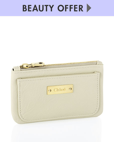 Chloe Yours With Any 110 Chloe Fragrance Purchase