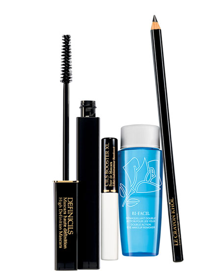 Definicils Mascara Set
