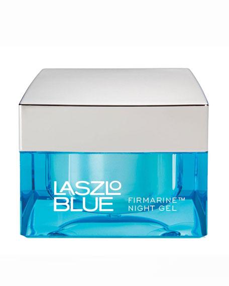 Blue Firmarine Night Gel