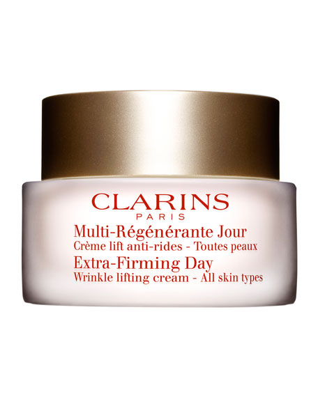 Clarins Extra-Firming Day Wrinkle Lifting Cream - All