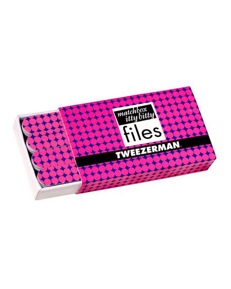 Matchbox Itty Bitty Files, Pink