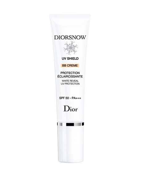 Diorsnow UV Shield BB Cream