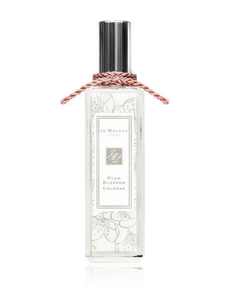 Limited-Edition Plum Blossom Cologne, 30mL