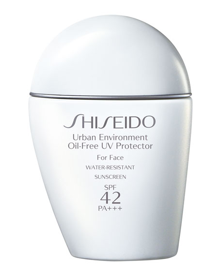 Urban Environment Oil-Free UV Protector