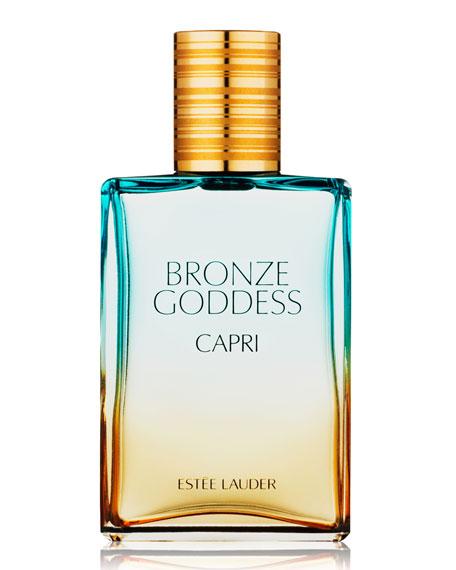 Bronze Goddess Capri Eau Fraiche Scent