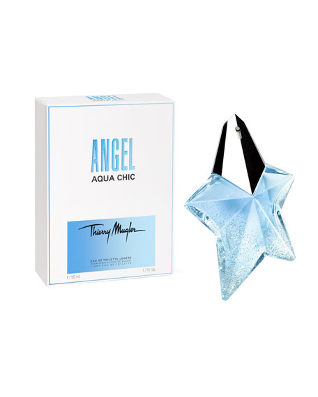 ANGEL Aqua Chic Eau de Toilette, 50mL