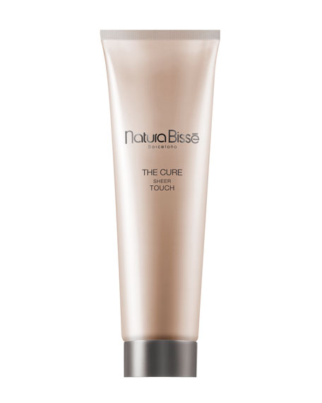 THE CURE SHEER TOUCH 150 ML