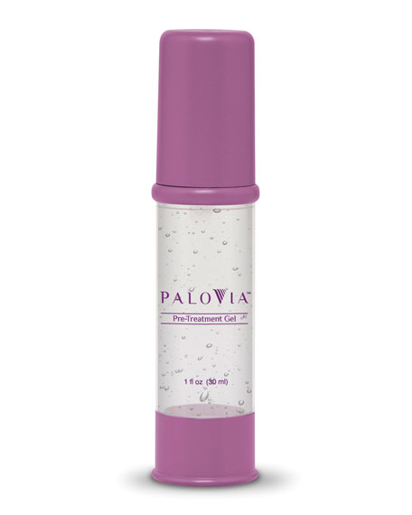 PaloVia PreTreatment Gel