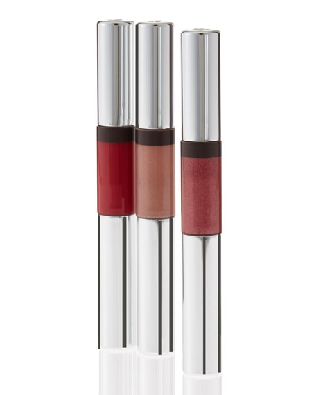 Dewy Trio Lip Gloss Set