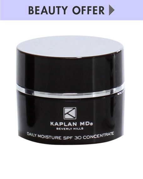 Yours with Any Kaplan MD Purchase