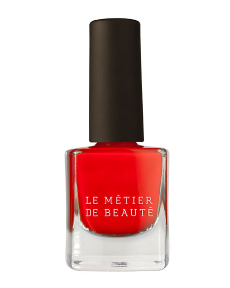 Red Hot Tango Limited-Edition Nail Lacquer