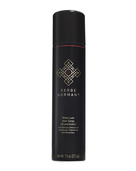 Meta Luxe Hairspray