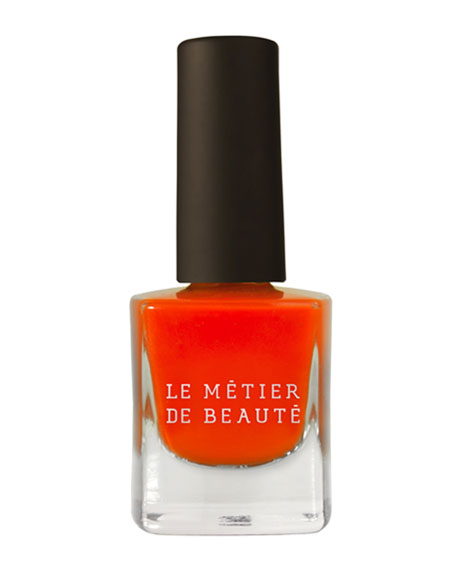 Clockwork Orange Nail Lacquer