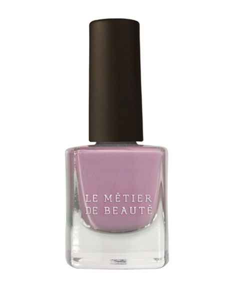 French Lilac Nail Lacquer