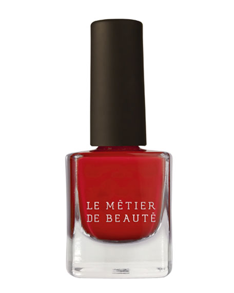 Red Hot Mess Nail Lacquer