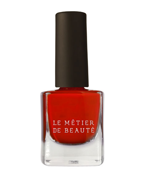 Orange You Love Nail Lacquer