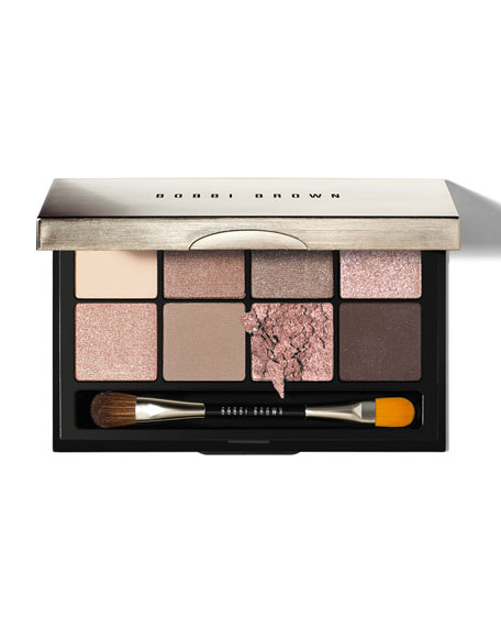 Desert Twilight Eye Palette