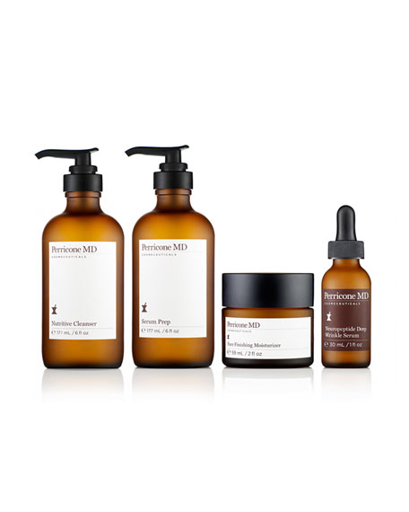 Limited-Edition Anti-Aging Essentials Set